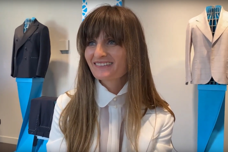 Intervista a Pia Lauri