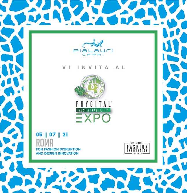 Phygital Sustainability Expo